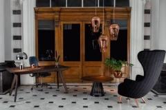 Мебель из ели