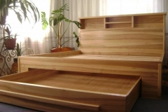 Мебель из ясеня