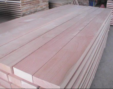 Joinery beech